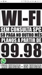 TV E internet wifi h 79