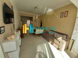 Apartamento à venda com 3 dormitórios em Leme, Rio de janeiro cod:CPAP31755