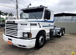 Caminhão 113 H  com parcelamento