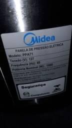 Panela de pressão elétrica Midea tamanho grande