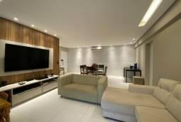 JL - Apartamento com 04 quartos Vista Lagoa 163m² (TR72100)