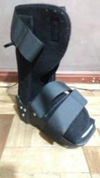 bota imobilizadora anatomica