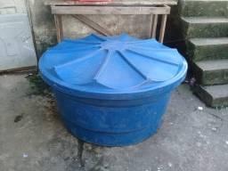 Caixa D'água  Fortlev Seminovo