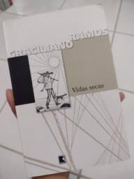 Livro Vidas Secas de Graciliano Ramos