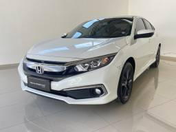 Honda Civic Sedan EX 2.0 Flex - 2020