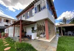 Casa à venda com 4 dormitórios em Bandeirantes, Belo horizonte cod:15882
