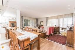 Apartamento à venda com 3 dormitórios em Moinhos de vento, Porto alegre cod:339922