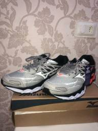 Tenis Masculino Mizuno Wave Creation 20 TAM/42