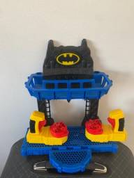 Caverna do Batman