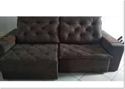 Título do anúncio: Sofá Martins c/Pillow Top - 2,90m (Oferta Top)