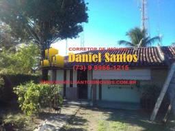 CASA RESIDENCIAL em SANTA CRUZ CABRÁLIA - BA, Santa Cruz Cabrália