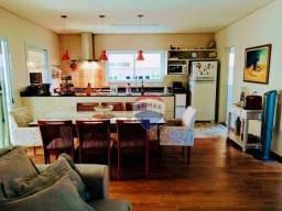 Casa com 4 quartos suítes à venda, 245 m² Condomínio Reserva Real - Paulínia/SP