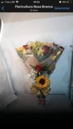 Vaga para florista