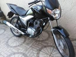 Honda Titan 2010