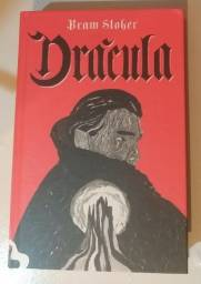 Drácula - Antofagica | Edição de luxo autografada