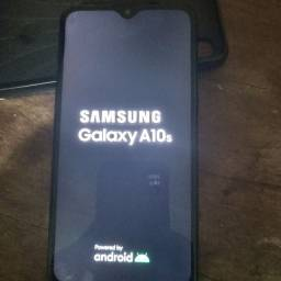 Samsung a10s PRATICAMENTE NOVO