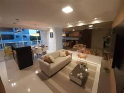 Apartamento de 3 quartos no Eusébio Pronto pra morar!
