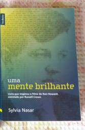 Uma Mente Brilhante (edição De Bolso)-Sylvia Nasar