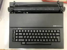 Máquina de Datilografia Elétrica