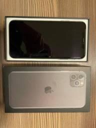 Iphone 11 Pro Max 256 Impecável