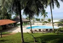 Flat em Hotel na Praia dos Milionários - ILHÉUS/BA