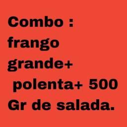 Disk Frango