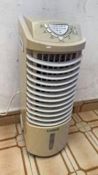 Climatizador Cônsul Mod: C1m06cbana Liga Com Defeito.Leiam!