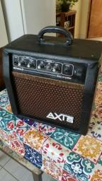 Título do anúncio: Amplificador usado funcionando - leia o anúncio