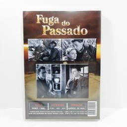 Dvd Fuga Do Passado Original