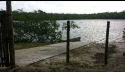 Terreno em condomínio fechado em Barra de Jacuípe 860m2 valor 250 mil