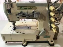 Máquina galoneira Bracob