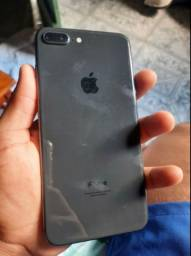 Vendo iPhone 8 Plus pra vender hj!