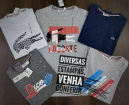 Trabalhe Conosco Camisetas Peruanas Em Atacado - Por R$38,00