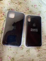 Capa iPhone X e 11