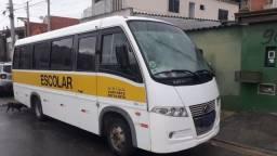 Micro ônibus Volare V 8 , 28+1