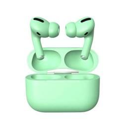 Tws airpods pro verde