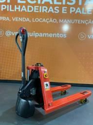 Transpaleteira Eletrica EP - EPL153