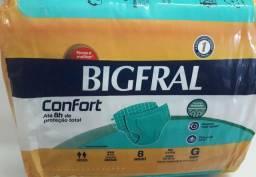 Vendo Fralda Bigfral! A top