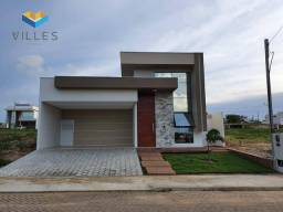 Casa com 3 dormitórios à venda, 180 m² por R$ 575.000,00 - Olho D Água dos Cazuzinhos - Ar
