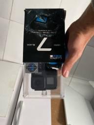 Gopro 7hero black
