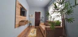 Casa com 2 dormitórios à venda, 100 m² por R$ 220.000,00 - Americana - Alvorada/RS
