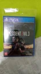 Resident3 remake