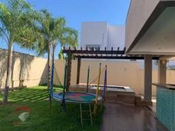 Casa com 3 dormitórios para alugar, 360 m² por R$ 11.000/mês - Florais dos Lagos - Cuiabá/