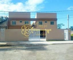 Apartamento à venda no bairro Parque São João em Paranaguá/PR