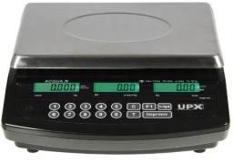 A Balança eletrônica Acqua UPX 30KG