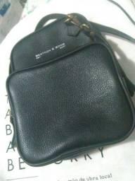 Bolsa Porter de couro feita a mão Beatnik & Sons
