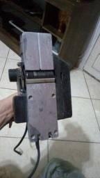 Planadora de madeira eletrica