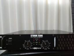 Amplificador Modulo Storm 2500 Voxstorm