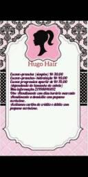 Hugo Hair