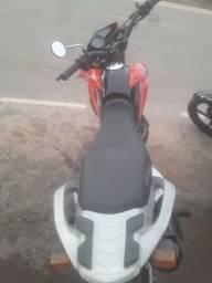 Moto bros 125 ano 2013 /14